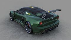 Lotus Exige Cup 430 Type 25: il tributo a Jim e Colin - Immagine: 2