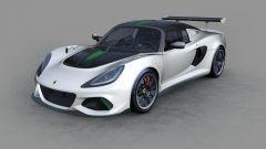 Lotus Exige Cup 430 Type 25: il tributo a Jim e Colin - Immagine: 5