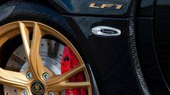 Lotus Exige LF1 - Immagine: 10