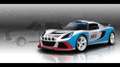 Immagine 0: Lotus Exige R-GT