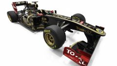 Lotus-Renault R31 - Immagine: 14
