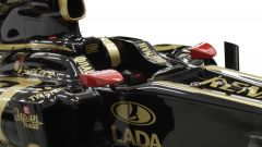 Lotus-Renault R31 - Immagine: 19