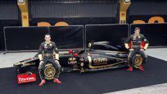 Lotus-Renault R31 - Immagine: 20