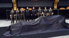 Lotus-Renault R31 - Immagine: 12