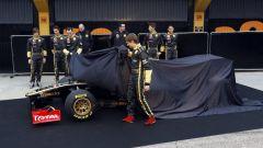 Lotus-Renault R31 - Immagine: 11