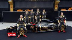 Lotus-Renault R31 - Immagine: 10