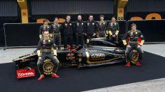 Lotus-Renault R31 - Immagine: 3