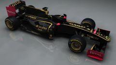 Lotus-Renault R31 - Immagine: 4