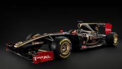 Lotus-Renault R31 - Immagine: 5