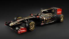 Lotus-Renault R31 - Immagine: 6