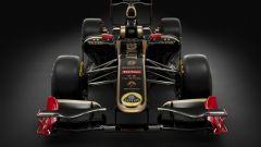 Lotus-Renault R31 - Immagine: 7