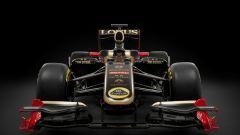 Lotus-Renault R31 - Immagine: 1