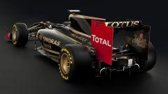 Lotus-Renault R31 - Immagine: 9