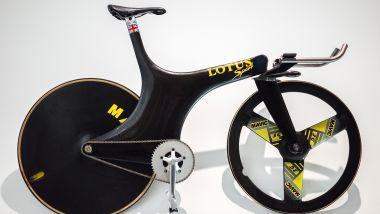 Lotus Sport 108