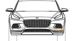 SUV Lotus: stessa piattaforma di Volvo XC90 e XC60 - Immagine: 1