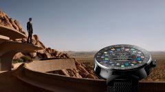Tambour Horizon: lo smartwatch Android Wear 2.0 di Louis Vuitton