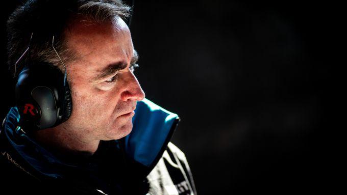 Lowe è direttore tecnico della Williams dal 2017
