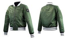 LS2: giacca Brighton donna