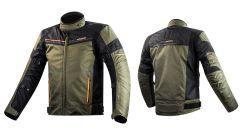 LS2: giacca Shadow uomo