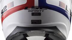 LS2 Infinity OF521: nuova grafica per l'open face cittadino - Immagine: 17