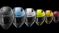 LS2: il METRO è il casco ufficiale del 99° Giro d'Italia - Immagine: 1