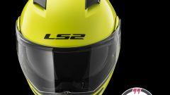 LS2: il METRO è il casco ufficiale del 99° Giro d'Italia - Immagine: 3