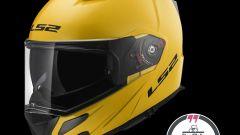 LS2: il METRO è il casco ufficiale del 99° Giro d'Italia - Immagine: 4