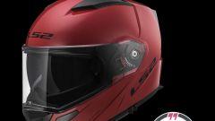 LS2: il METRO è il casco ufficiale del 99° Giro d'Italia - Immagine: 5