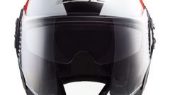 LS2: nuova grafica Technik per il casco Verso OF570 - Immagine: 4