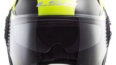 LS2: nuova grafica Technik per il casco Verso OF570 - Immagine: 6
