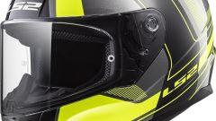 LS2 Rapid FF353, Carrera Black Yellow