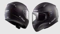 LS2 Rapid Mini: il casco integrale per bambini