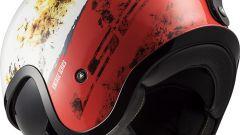 LS2 Spitfire: arriva la nuova grafica vintage Rust - Immagine: 8