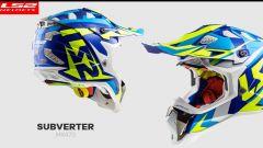 LS2 Subverter MX437
