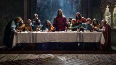 Luca Argentero è Leonardo Da Vinci in Io, Leonardo