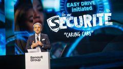 Luca De Meo, Ceo di Renault Group