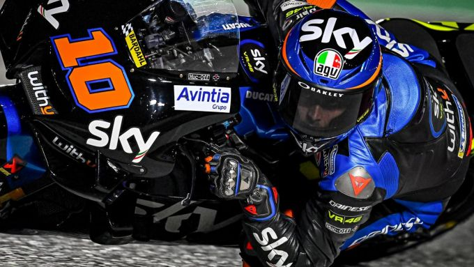 Luca Marini (Ducati)