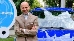 Luca Napolitano, nuovo CEO del marchio Lancia