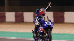 Lucas Mahias vince in Qatar