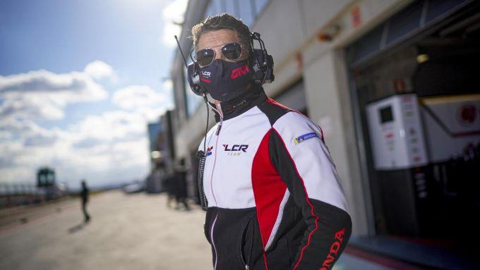 Lucio Cecchinello (Honda LCR)