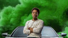 Ludacris in Fast & Furious 9