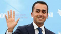 Piano FCA: Ministro Di Maio benedice auto elettrica e addio diesel