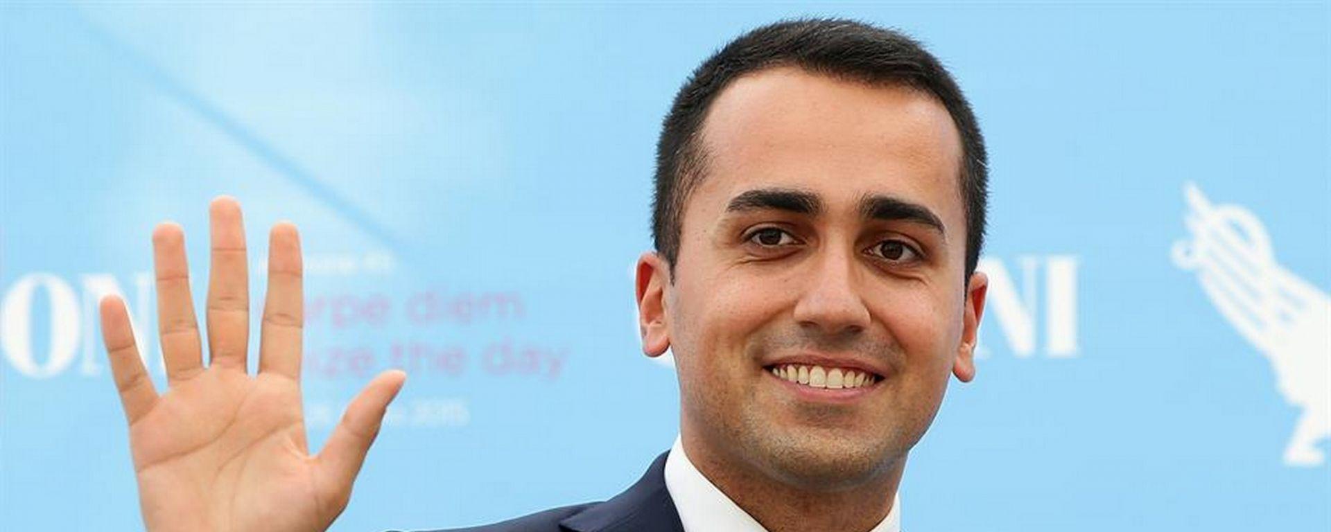 Luigi Di Maio, vicepremier e Ministro del Lavoro e dello Sviluppo Economico, dice la sua sull'auto elettrica