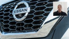 Luisa di Vita Direttore Comunicazione Nissan Italia