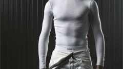 L'underwear Prime+ di Sparco