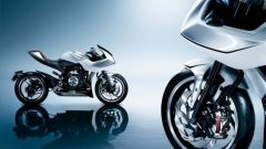 L'unica Suzuki turbo rimane il concept Recursion del 2013