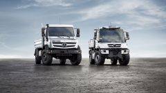 "L'Unimog è ""Off-road Vehicle of the Year 2013"" - Immagine: 5"