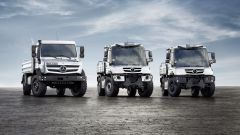 "L'Unimog è ""Off-road Vehicle of the Year 2013"" - Immagine: 1"