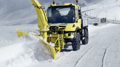 "L'Unimog è ""Off-road Vehicle of the Year 2013"" - Immagine: 2"