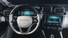 Lynk&Co 02: ecco la cugina cinese della Volvo XC40 - Immagine: 5